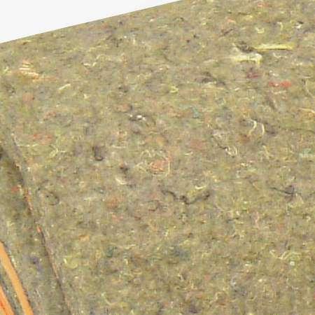 FIELTEX 35 | 65 - Compósito bicamada formado por um feltro têxtil de colado termicamente a uma lâmina asfáltica de alta densidade. Excelente isolamento ao ruído.