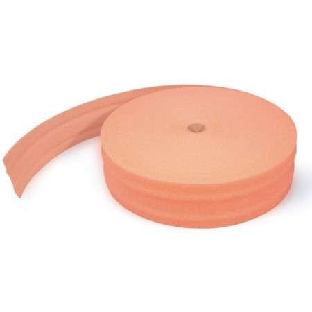 ChovAIMPACT® 5 Banda - Banda acústica para aplicação perimetral nas lajetas de inércia para isolamento a sons de percussão.