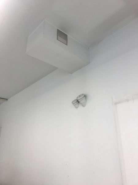Banda para isolamento acústico de tubagens a sons de percussão (estruturais) ou aéreos motivados pelo deslocamento de líquidos ou gases nos tubos.