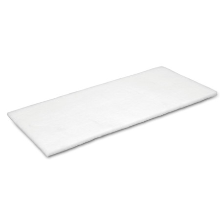 ChovANAPA - Mantas ou painéis semi-rígidos de fibras de poliéster.
